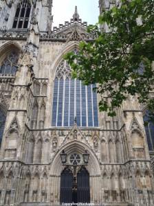 Awe-inspiring York Minster